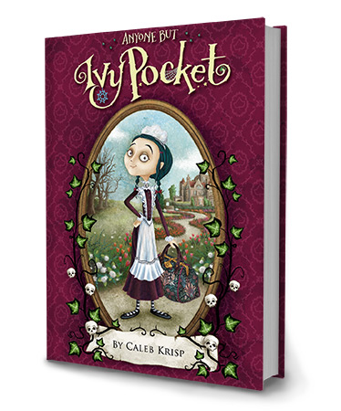 Anyone_but_ivy_pocket_Barbara_Cantini