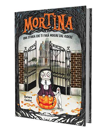 Mortina by Barbara Cantini