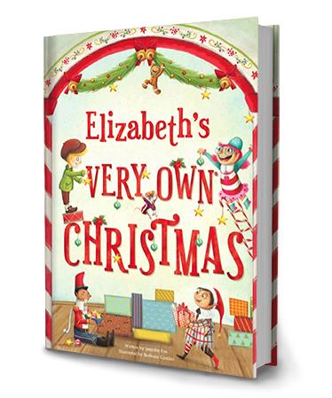 My Very Own Christmas - Barbara Cantini